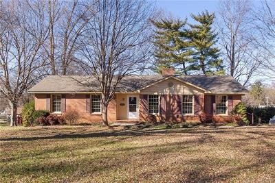 Single Family Home For Sale: 5003 Tewkesbury Road