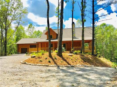 Single Family Home For Sale: 4991 White Oak Way