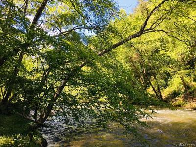 Bat Cave, Black Mountain, Chimney Rock, Columbus, Gerton, Lake Lure, Mill Spring, Rutherfordton, Saluda, Tryon, Union Mills Residential Lots & Land For Sale: Redbird Drive