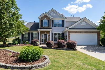 Rock Hill Single Family Home For Sale: 219 Legend Drive