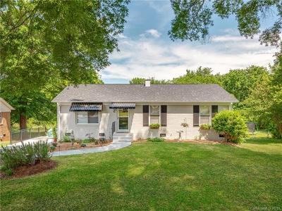 Pineville Single Family Home For Sale: 246 Eden Circle