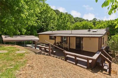 Madison County Single Family Home For Sale: 108 Willow Lane