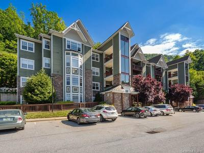 Asheville Condo/Townhouse For Sale: 2000 Olde Eastwood Village Boulevard #103