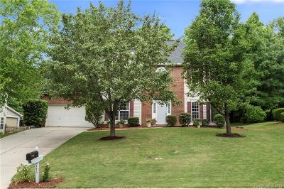 Fort Mill Single Family Home For Sale: 123 Nims Spring Drive