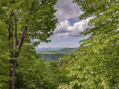 Bat Cave, Black Mountain, Chimney Rock, Columbus, Gerton, Lake Lure, Mill Spring, Rutherfordton, Saluda, Tryon, Union Mills Residential Lots & Land For Sale: LOT 6 Laurel Mountain Trail