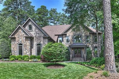Waxhaw Single Family Home For Sale: 2032 Sherringham Way