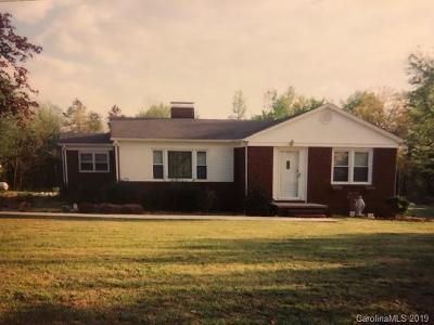 Iredell County Single Family Home For Sale: 113 Cornelius Road #21/22