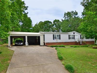 Statesville Single Family Home For Sale: 215 Brandenburg Drive