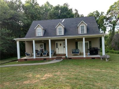 Gastonia Single Family Home For Sale: 123 Harmony Trail