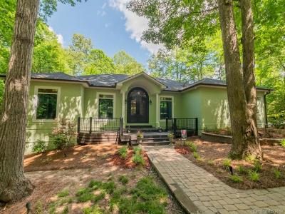 Single Family Home For Sale: 754 Lochaven Road