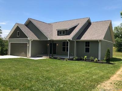 Hendersonville Single Family Home For Sale: 1187 Allen Road
