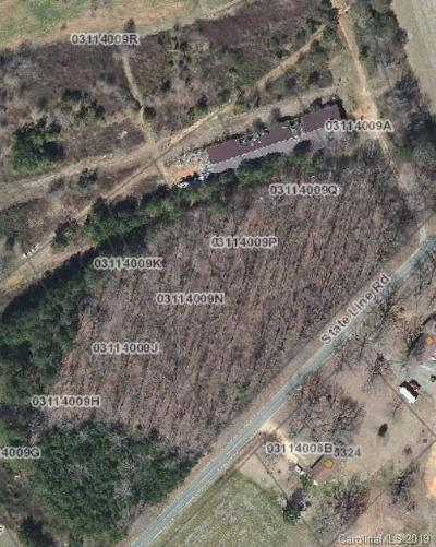 Residential Lots & Land For Sale: Lot 10 State Line Road