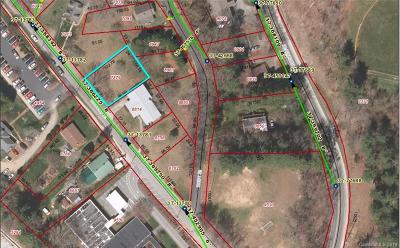 Asheville Residential Lots & Land For Sale: 53 Culvern Street