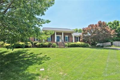 Single Family Home For Sale: 8212 Chandos Place