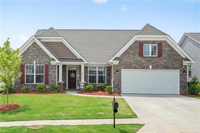 Single Family Home For Sale: 1677 Speartip Lane