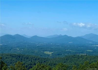 Asheville Residential Lots & Land For Sale: 3 Carolina Sunset Pass