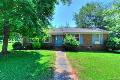 Single Family Home For Sale: 5701 Idlebrook Drive