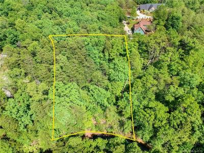 Bat Cave, Black Mountain, Chimney Rock, Columbus, Gerton, Lake Lure, Mill Spring, Rutherfordton, Saluda, Tryon, Union Mills Residential Lots & Land For Sale: Raleigh Drive #67