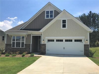 Mount Holly Single Family Home For Sale: 1008 Monet Boulevard #211