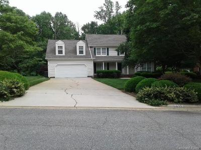 Gastonia Single Family Home For Sale: 932 Paul Revere Road