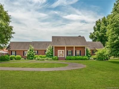 Salisbury Single Family Home For Sale: 4215 Long Ferry Road