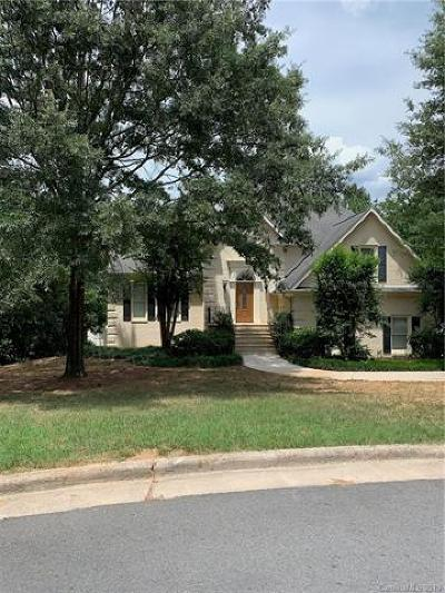 Albemarle Single Family Home For Sale: 1505 Melchor Road