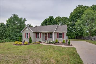 Rutherford County Single Family Home For Sale: 351 Trojan Lane