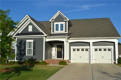 Single Family Home For Sale: 12210 Bonny Oaks Drive