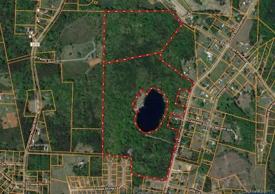 Residential Lots & Land For Sale: Dunns Mountain Road
