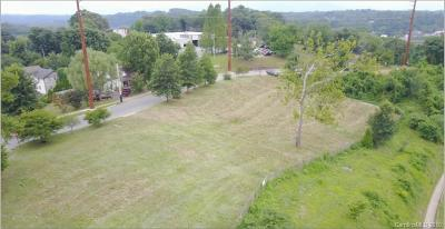 Asheville Residential Lots & Land For Sale: 9999 W Haywood Street #B
