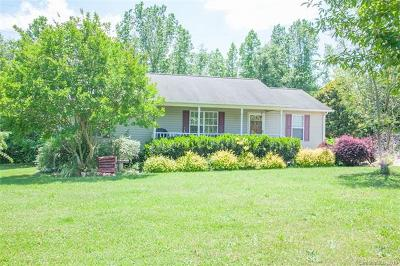 Single Family Home For Sale: 2863 Greenleaf Road