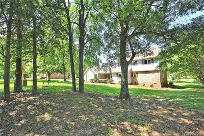 Harrisburg Single Family Home For Sale: 6524 Pharr Mill Road