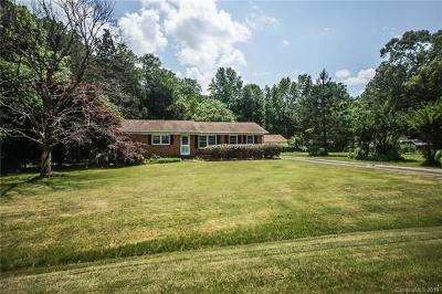 Harrisburg Single Family Home Under Contract-Show: 3939 Harrisburg Drive