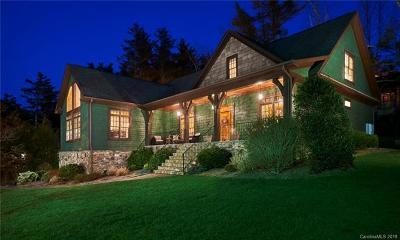 Watauga County Single Family Home For Sale: 880 Ransom Street