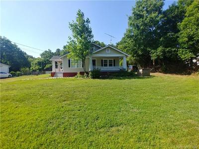 Gastonia Single Family Home For Sale: 301 Davis Park Road