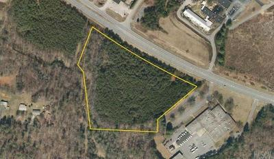Residential Lots & Land For Sale: Tate Boulevard