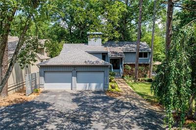 Lake Wylie Single Family Home For Sale: 77 Heritage Drive