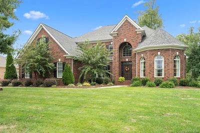 Rock Hill Single Family Home For Sale: 636 Deberry Hollow