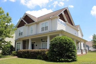 Indian Trail Single Family Home Under Contract-Show: 1402 Belmont Stakes Avenue