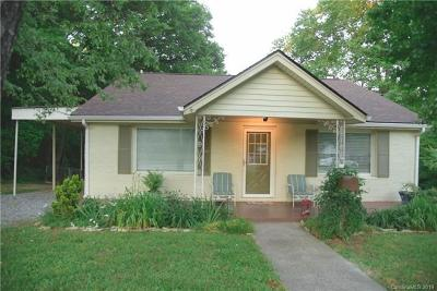 Gastonia Single Family Home For Sale: 1040 Laurel Lane
