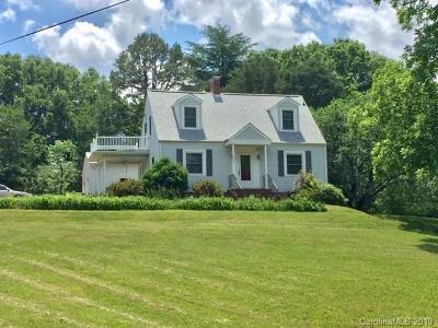 Salisbury Single Family Home For Sale: 1660 E Park Road
