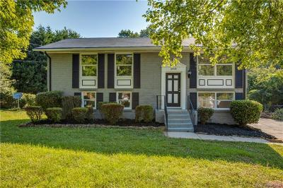 Single Family Home Under Contract-Show: 6408 Elmwood Circle