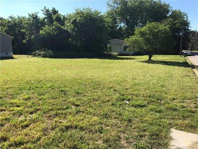 Residential Lots & Land For Sale: S Long Street