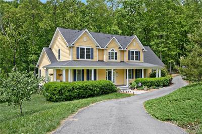 Buncombe County, Cabarrus County, Caldwell County, Cleveland County, Davidson County, Gaston County, Iredell County, Lancaster County, Lincoln County, Mecklenburg County, Rowan County, Stanly County, Union County, York County Single Family Home For Sale: 105 Vintage Road