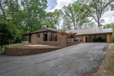 Charlotte Single Family Home Under Contract-Show: 2929 Belvedere Avenue
