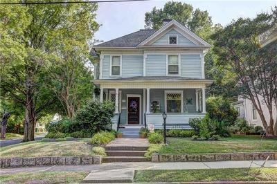 Single Family Home For Sale: 303 Thomas Street