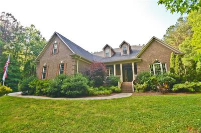 Rockwell Single Family Home Under Contract-Show: 279 Farm Estates Drive