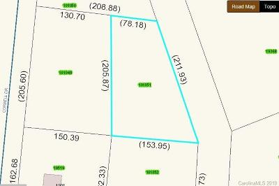 Residential Lots & Land For Sale: Correll Drive