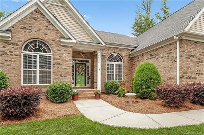 Mint Hill Single Family Home For Sale: 9019 Truelight Church Road #177