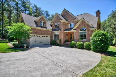 Mooresville Single Family Home For Sale: 113 Frostcliff Lane